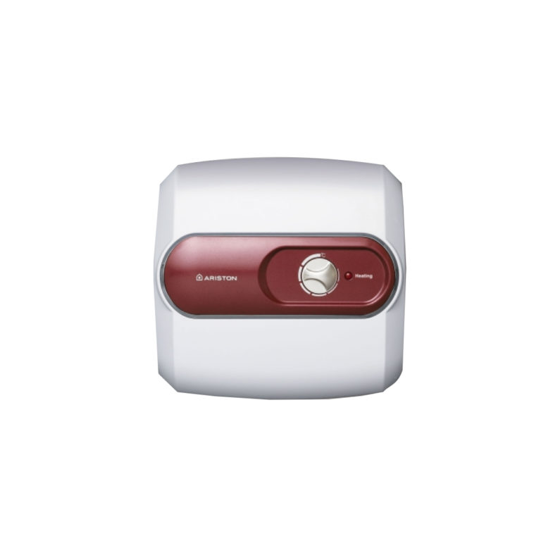 Ariston Water Heater Nano di zahra bangunan banda aces