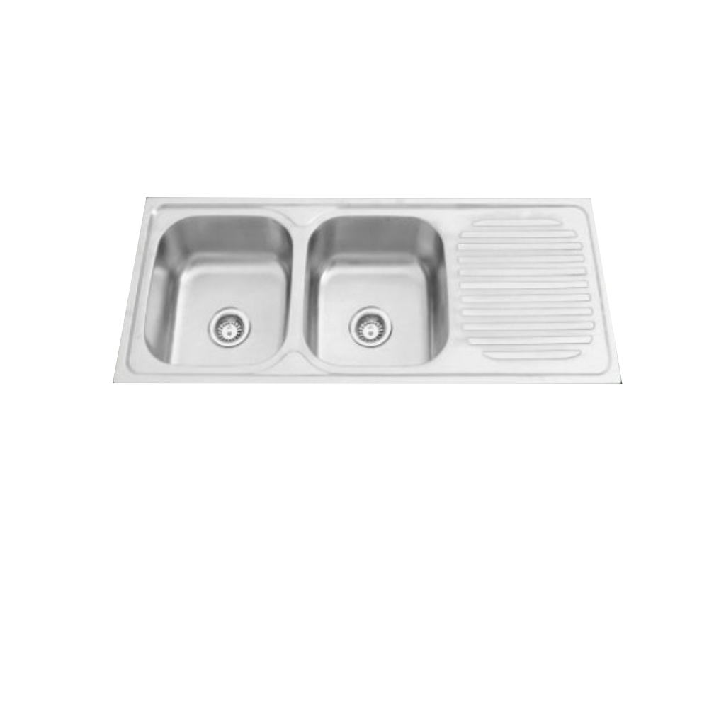 meridian KITCHEN SINK MB 12050 DI ZAHRA BANGUNAN