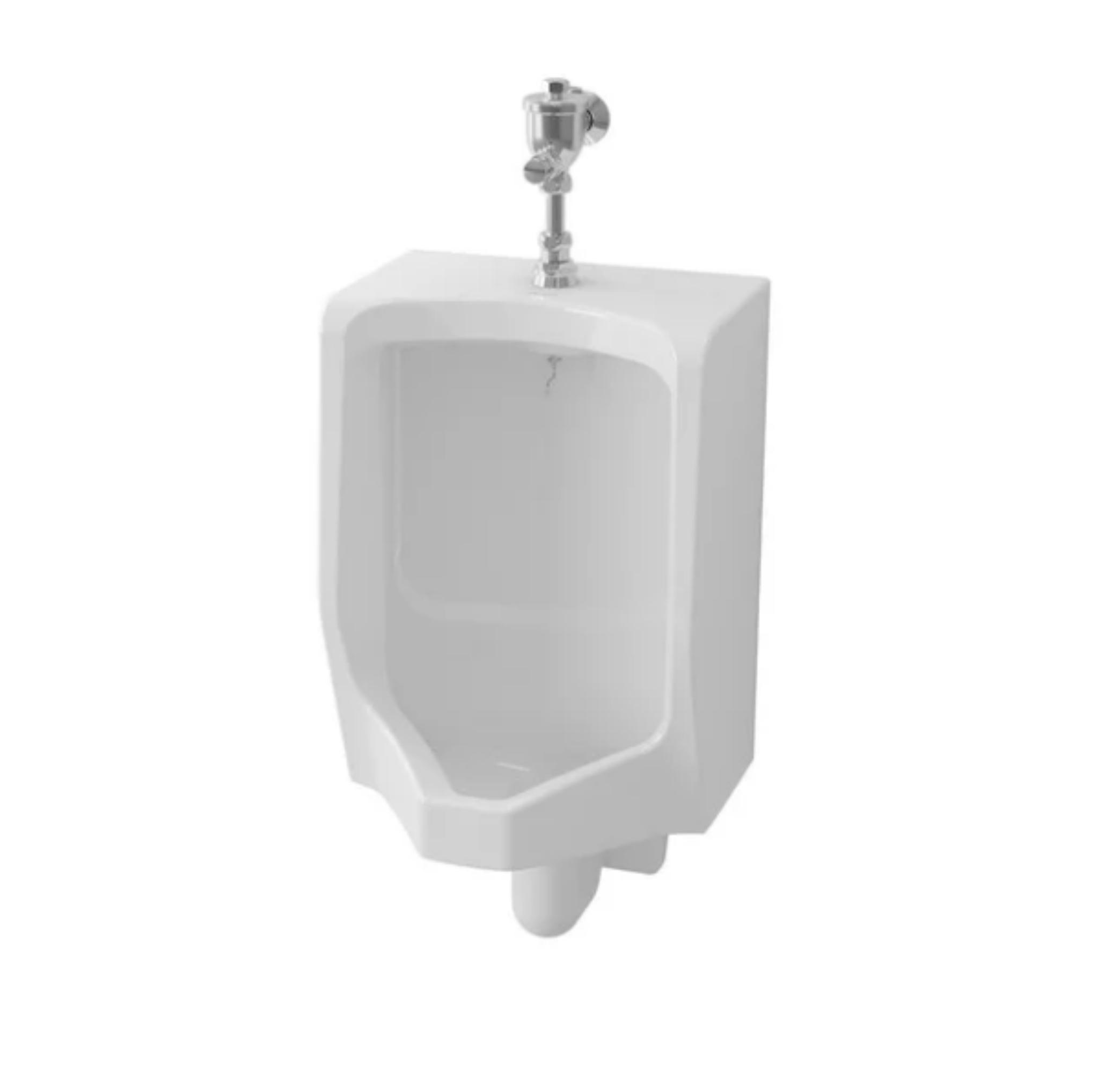toto urinal di depo zahra bangunan