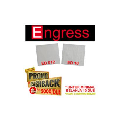 engress
