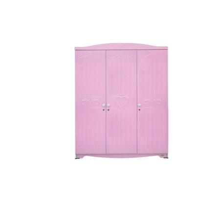 lemari LPB 0111616 Princess