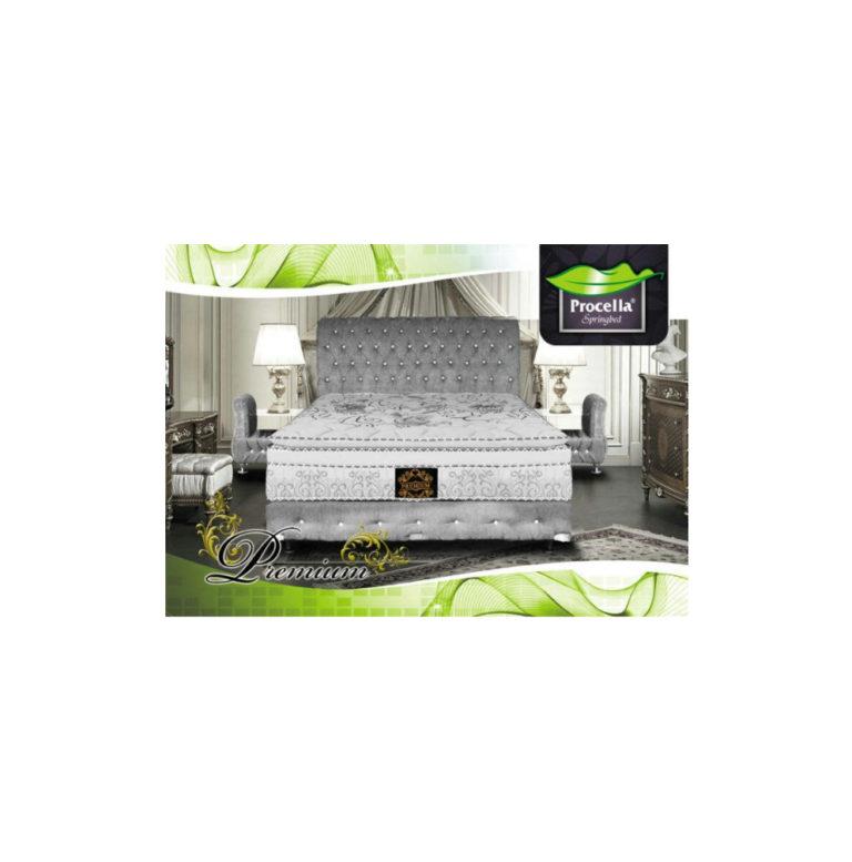 PROCELLA BED PRO PREMIUM Tersedia di Depo Zahra Bangunan